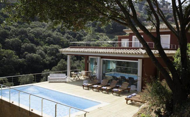 Habitación doble deluxe con terraza